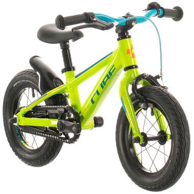"""Vélo Enfant CUBE CUBIE 120 12"""" Vert 2020"""